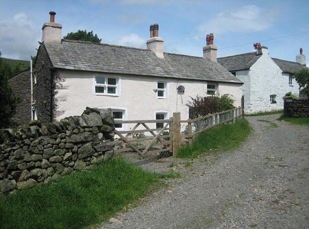 Gillbank Cottage