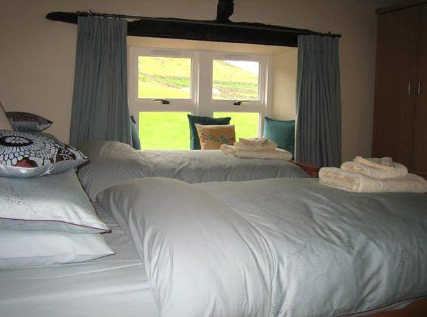 Duckegg Bedroom