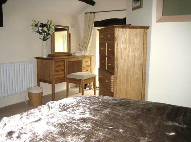 Fell Bedroom