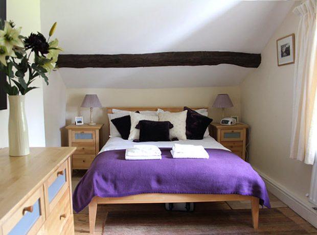 Heather Bedroom